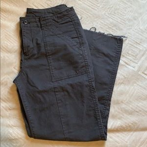 Old Navy Utility straight pants
